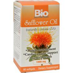 Bio Nutrition Saf... Available here: http://endlesssupplies.store/products/bio-nutrition-safflower-oil-90-softgels?utm_campaign=social_autopilot&utm_source=pin&utm_medium=pin