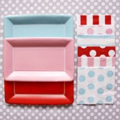 Shop Sweet Lulu - This website has the sweetest party supplies and at a reasonable price!