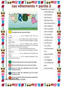 Printing Ideas Useful Printing Education Pictures French Basics, French For Beginners, French Flashcards, French Worksheets, French Teaching Resources, Teaching French, French Conversation, World Language Classroom, French Grammar