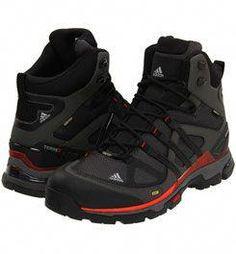 cadef602f50 adidas Terrex Hike GTX Hiking Shoe - Men s  hikingshoes  hikingbootsideas