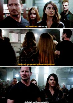 Teen Wolf - Malia is the G. no questions asked.