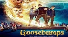 Goosebumps (2015) Hindi Dubbed Movie Watch Online Free