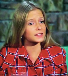 Brady bunch girl nude are
