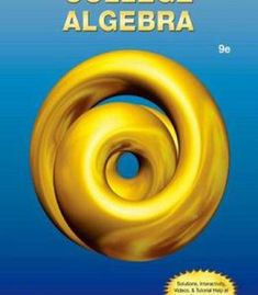 Basic math and pre algebra for dummies 2nd edition free ebook college algebra 9th edition pdf fandeluxe Choice Image