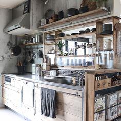最近のキッチン♡