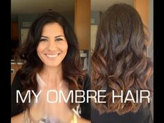 Diy hair color subtle diy ombre hair tutorial from centered28 view picture subtle dark ombre highlights for hair with resolution 750 x 500 pixel and discover more photos image gallery at medium hair styles ideas pmusecretfo Image collections