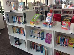 Mrs. ReaderPants: Genrefication Objection #1: If I genrefy my library, my students will not be able to use a public or college library.