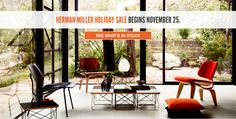 The Herman Miller Sale is on. What's on your wish list?