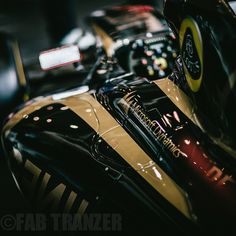 Lotus F1 2012. One of the prettiest F1 ever.