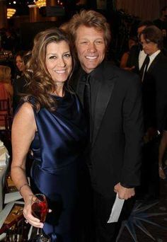 Golden Globes 2013. I love this picture of Jon and Dorothea.