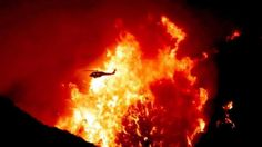 Sand Fire Grows to 11,000 Acres in Santa Clarita Area, Is 10% Contained; 1,000 Homes ThreatenedKTLA-TV Los Angeles   July 2016