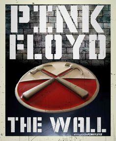 Pink Floyd TheWall