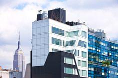 New York Apartment Remodelation,© Thomas Schauer