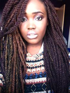 Marley Twist