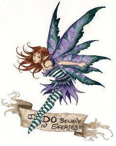 amy+brown+fairies - Amy Brown Fairy Art - The Official Gallery: Elfen Fantasy, Fantasy Art, Fantasy Brown, Amy Brown Fairies, Dark Fairies, Fantasy Fairies, Dragons, Fairy Pictures, Fantasy Pictures