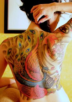 Feminine Tattoo