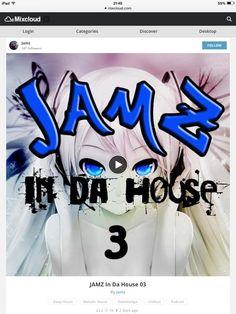 Deep House Mix on www.mixcloud.com/jamzhouse Sonic The Hedgehog, Dj, Disney Characters, House, Home, Haus, Houses, Disney Face Characters, Homes