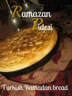 turkish ramadan bread