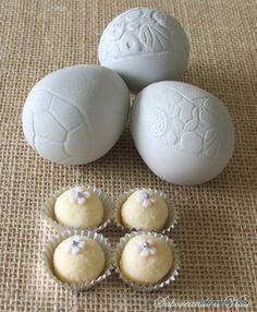 Ovos Manjares - Para a Páscoa!