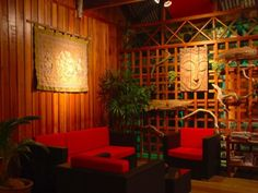Koh Chang The Buddha View Guesthouse Thailand, Asia The Buddha View Guesthouse is conveniently located in the popular Bang Bao Bay area. The hotel offers a high standard of service and amenities to suit the individual needs of all travelers. Facilities like Wi-Fi in public areas, restaurant, tours, bar, salon are readily available for you to enjoy. Guestrooms are designed to provide an optimal level of comfort with welcoming decor and some offering convenient amenities like to...