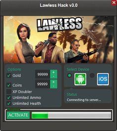 lawless hack