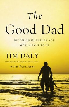 """""""God can make you a good dad, a great dad, in spite of the way you've grown up and in spite of the mistakes you've made as a dad. This book is not about becoming a perfect father, but it is about trying to become a better father each and every day."""""""