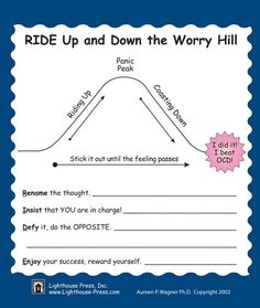 Worry Hill Memory (RIDE) Cards