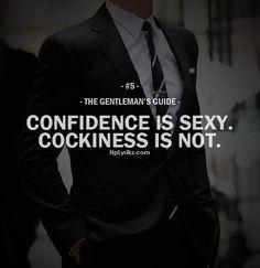 #TheGentlemanGuide #5