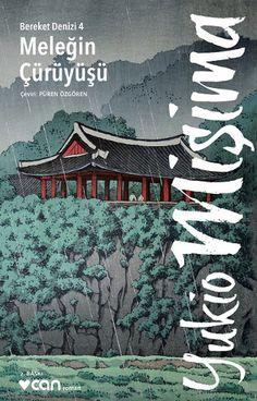 Yukio Mişima - Meleğin Çürüyüşü