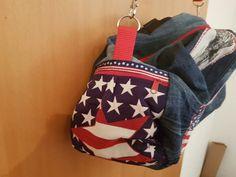 Sling Backpack, Backpacks, Handmade, Bags, Fashion, Handbags, Moda, Dime Bags, Backpack
