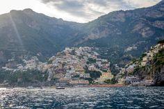 cool Sailing in the Mediterranean Episode 116 Bareboat Chartering on the Italian Amalfi Coast  with Gary Harris