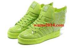 Chaussure Adidas Jeremy Scott Minnie