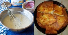 Πίτα κοσμιρή: Εύκολη και νόστιμη κουρκουτόπιτα από την Ήπειρο για να φάτε κάτι στα γρήγορα Dairy, Cheese, Food, Beverages, Essen, Meals, Yemek, Eten