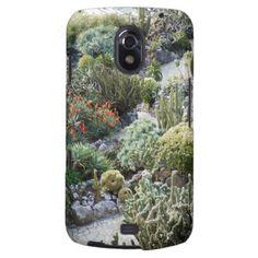 cacti samsung galaxy nexus covers