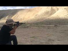 Shooting my AR15, Daniel Defense, Vltor, MAG-Tactical, and - http://fotar15.com/shooting-my-ar15-daniel-defense-vltor-mag-tactical-and/