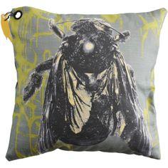 #Kudde Bodvar #cushion #oddbirds