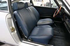 1970 Porsche 911 S Coupe - CPR Classic