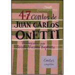Livro – 47 contos de Juan Carlos Onetti - http://batecabeca.com.br/livro-47-contos-de-juan-carlos-onetti-americanas.html