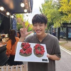 Korean Male Actors, Korean Celebrities, Scarlet Heart Ryeo, Kang Haneul, Park Hyung Shik, Why Im Single, Seo In Guk, Korean Drama Movies, Joo Hyuk
