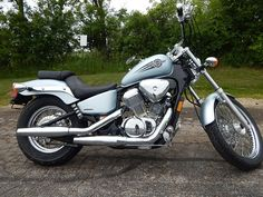 2007 Honda Shadow for sale near Big Bend, Wisconsin 53103 - Autotrader Motorcycles