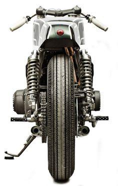 Motas, projectos, divagações e coisas ligadas a motas