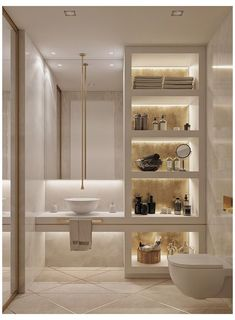 Relaxing Bathroom, Small Bathroom, Master Bathroom, Modern Bathrooms, Bathroom Ideas, Bathroom Designs, Budget Bathroom, Bad Inspiration, Bathroom Inspiration
