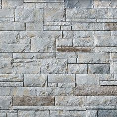 Complete A Stone Look With Matching Accessories Versetta Stone accessories work as a system with all styles of our panel products. Rock Siding, Stone Veneer Panels, Faux Rock, Living Room With Fireplace, Stone Tiles, Wainscoting, Exterior, Backyard Pavers, Walkways