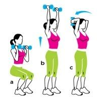 burn more fat in less time! we need to do these at the gym