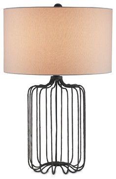 Furlong Table Lamp industrial-table-lamps