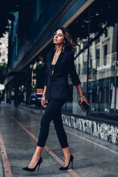 LOOKS SIMPLES E CHIC! - Juliana Parisi - Blog