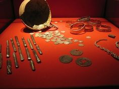 The Treasure of Nagyszentmiklós: One of the most remarkable finds of the early European Middle Ages