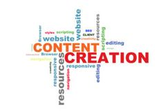 affordable Content-Creation Service