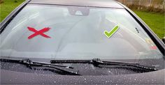 Every driver knows it – the windscreen wipers are getting greasy again. That can get quite annoying … Buying new ones is often expensive, the change over mostly complicated. The two inventors Adnan Alibegovic and Mario Kronberg wanted to change that. They got to the bottom of it and figured out that it is not …