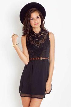 vestido para cita